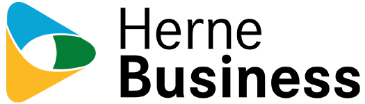 herne.business Logo